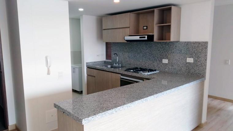 Apartamento en Cajicá
