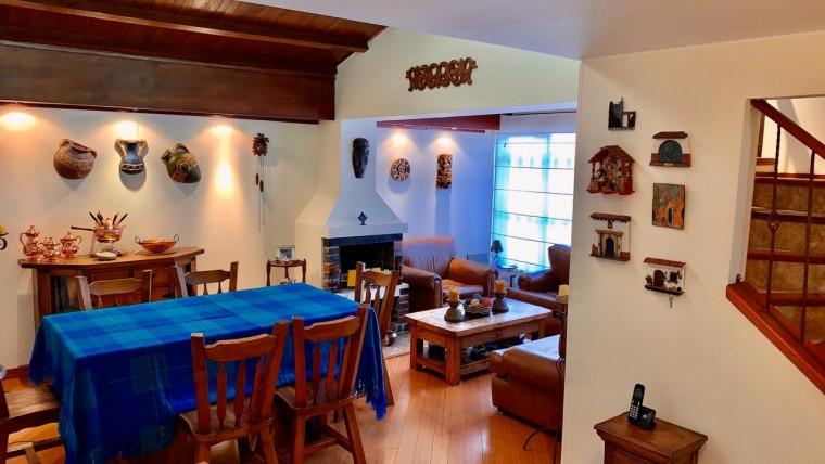 Casa Iberia Bogotá